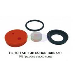 Kit riparazione stacco surge