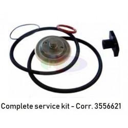 Service kit completo corr. 3556621