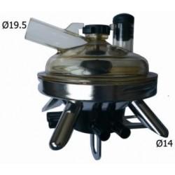 AM 304-AL Collettore di mungitura Tipo MC3 De Laval