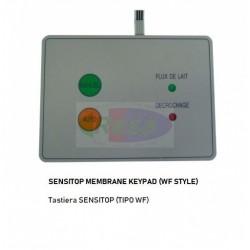 Tastiera SENSITOP (TIPO WF)