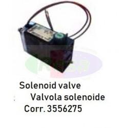 Valvola solenoide misuratore latte Boumatic Corr. 3556275