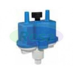 Pulsatore pneumatico L80 STIM ALT 60/40