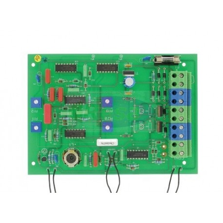 SCHEDA ADATT. PCB MAG DIGITALE ( CORR. GEA 7053.2678.039)
