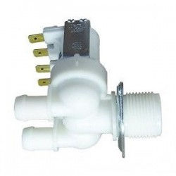 RF 5553 Elettrovalvola a solenoide 220 v