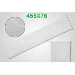 Filtro latte a calza cucito 455x76