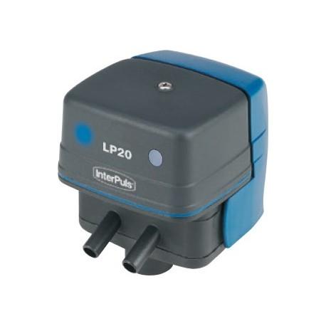 Pulsatore Pneumatico LP 20 LED INTERPULS