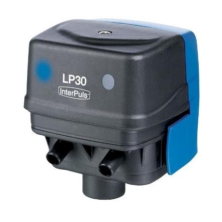 Pulsatore Pneumatico LP 30 LED INTERPULS