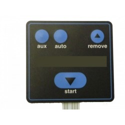 Keypad MP300 (ACR5000) nuovo modello