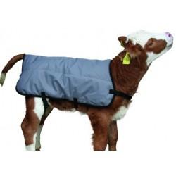 Coperta anti-freddo per vitelli appena nati 70 cm