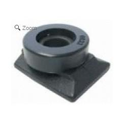Attacco pulsatore pneumatico standard basso