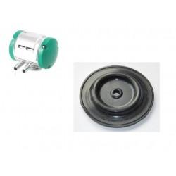 Membrana gomma corr. 0004-5496-760 per pulsatore westfalia