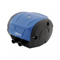 Pulsatore pneumatico L02AIR INTERPULS 60/40