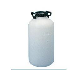 SM 20001-25 Bidone in plastica per latte Lt 25