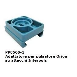 PP 8500-1 Attacco Pulsatore Orion
