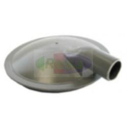 Coperchio con tubo DL ( Corr. 95866502)