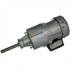Motoriduttore Sirem R245DB - 25 giri/mn