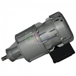 Motoriduttore Sirem R3225D2B - 21 giri/min